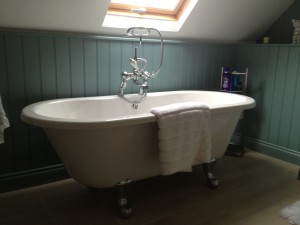 Malton Bathroom Installation