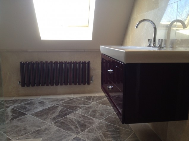 Bathroom Installation – Malton Plumber