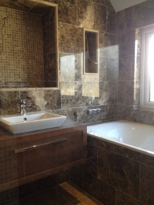 North Yorkshire Bathroom Installation