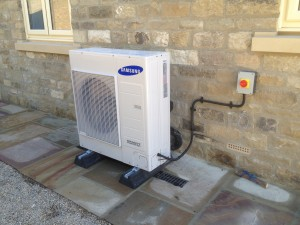 9KW HEAT PUMP